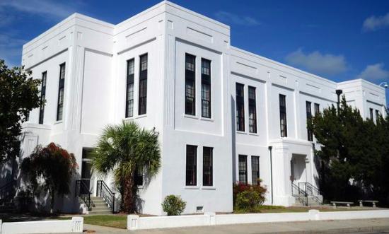 The Santa Elena History Center