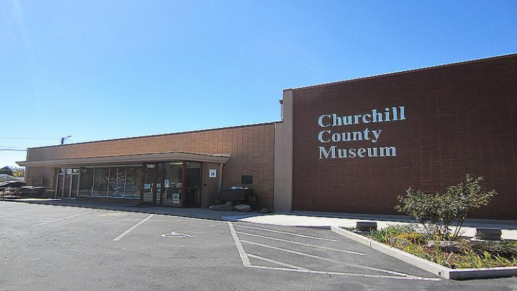 Churchill County Museum
