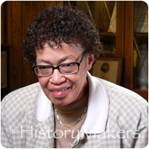 Dr. Marguerita Washington took over leadership of The Omaha Star after her aunt, Mildred B. Brown, passed away.