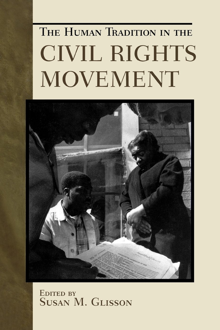 Read more about the protests in Gainesville and elsewhere in this book of essays edited by Susan Gilson.