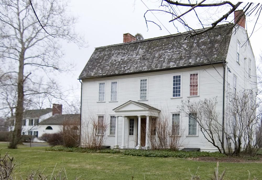The Porter-Phelps-Huntington House
