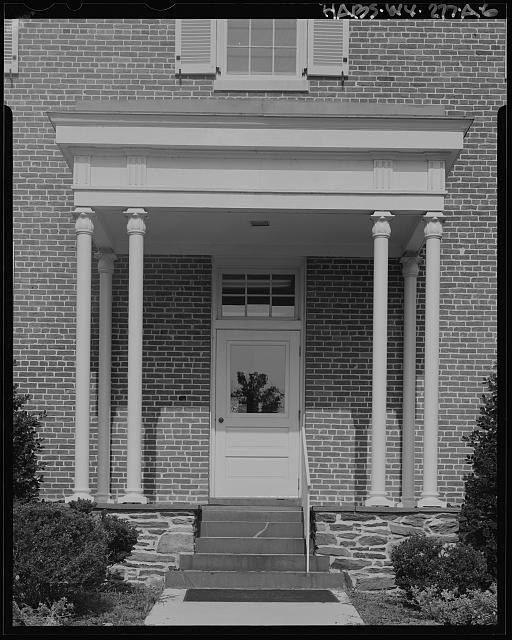 Building, Property, Plant, Door