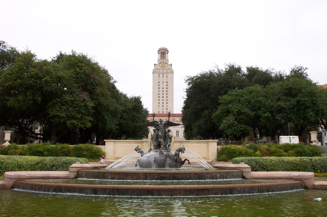 Photo is in the public domain. 