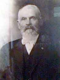 William Taylor Newland. Source: City of Huntington Beach archives.