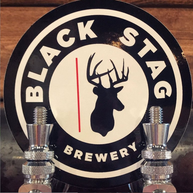 Black Stag Brewery's main image on their Facebook page