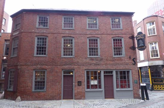 Ebenezer Hancock House (image from Trip Advisor)