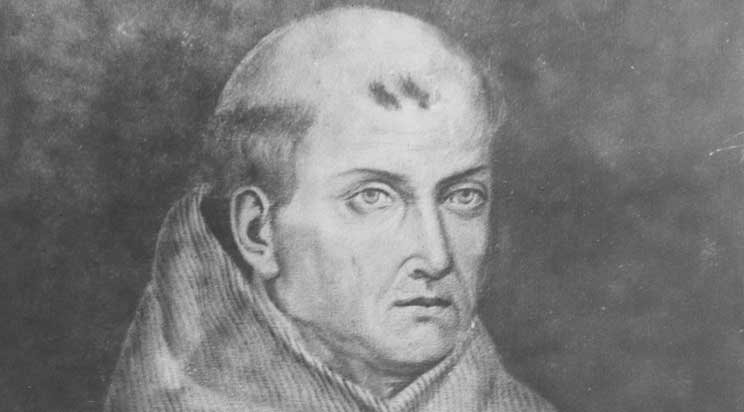 San Buenaventura was the last mission to be founded by Father Junipero Serra. He died two years later. His canonization by Pope Francis in 2015 was highly controversial--many Native Americans view Serra as an instrument of cultural destruction.