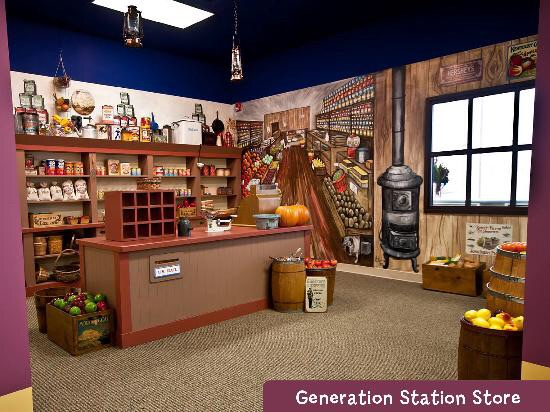 Generation Station Store