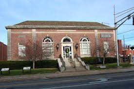 The museum opened in 2003 and offers a variety of programs and exhibits that change throughout the year.