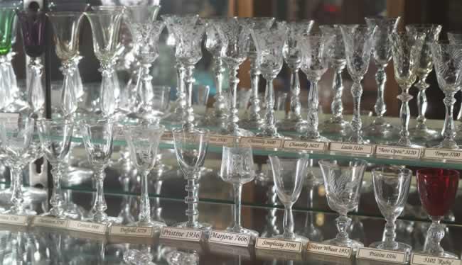 Seneca glass
