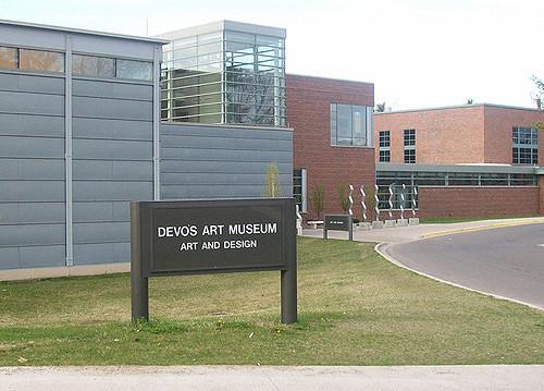 DeVos Art Museum