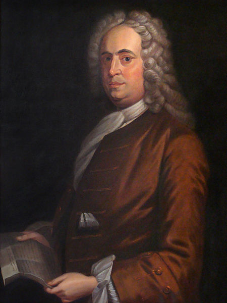 Portrait of William Randolph II. Had this home constructed for his son, William Randolph III