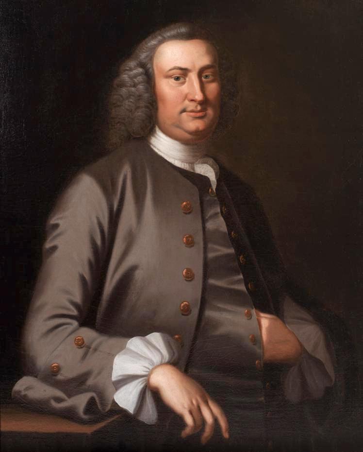 William Randolph III