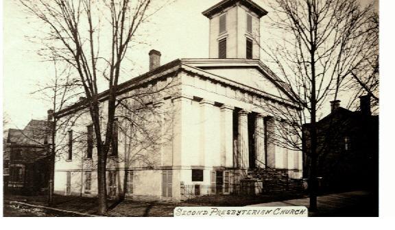 Historic photo, cir. 1900s