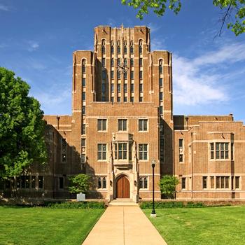 Cravath Hall at Fisk University (image from I. C. Thomasson Associates, Inc.)