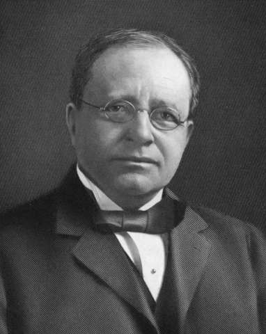 Aretus Fleming, 8th Governor of West Virginia, assumed office after multiple recounts and a party-line vote in the state legislature. William Ohley was his secretary of state.