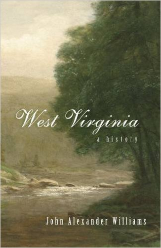 Learn more about the history of West Virginia with this book by John Alexander Williams.