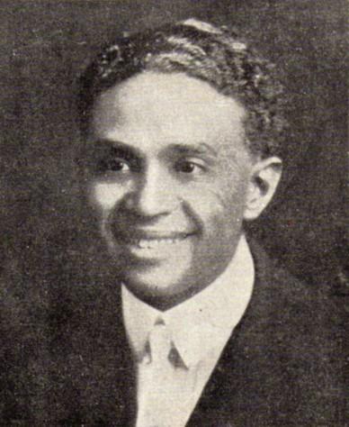 Photo of Laurence Jones, founder of Piney Woods