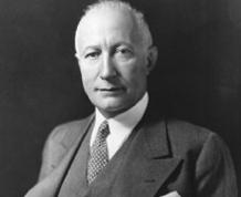Adolph Zukor (1873-1976)