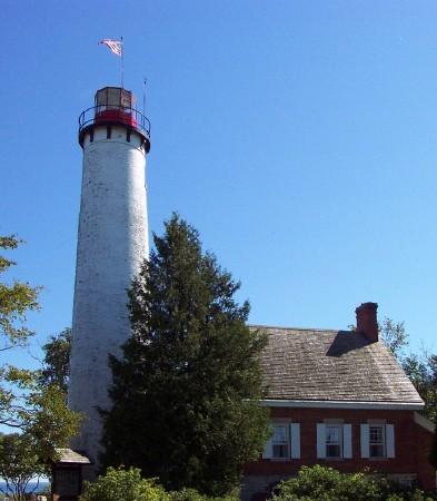 St. Helena Island Light