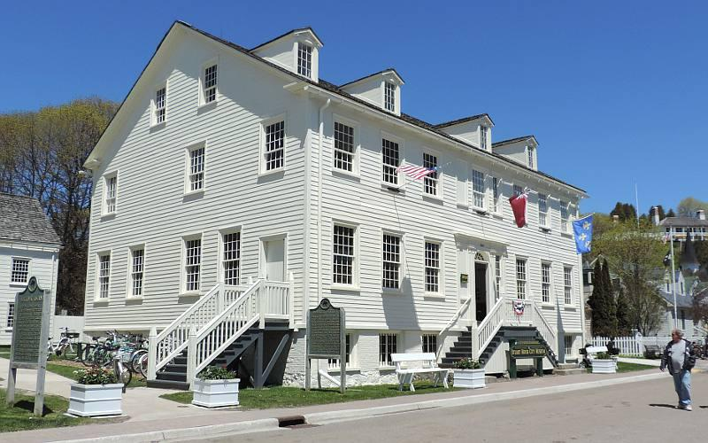 The Robert Stuart House Museum
