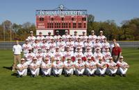 2008 Baseball Team