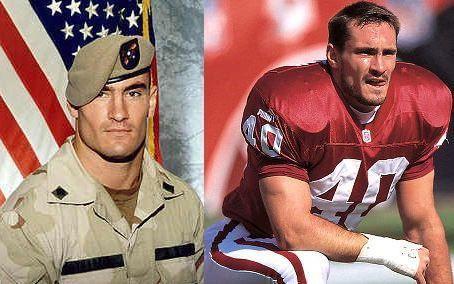 Army/NFL photo