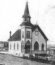 First Presbyterian Church (1883)