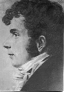 Portrait of Benjamin Botts