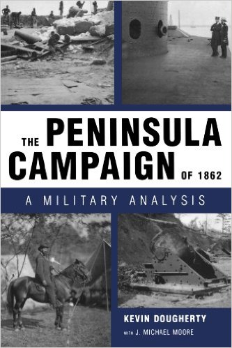 Learn more about the Peninsula Campaign with this book from the University Press of Mississippi.
