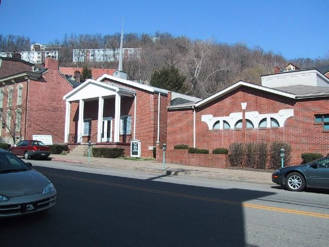 Wayman A.M.E. Church