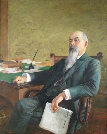 Charles H. Hackley