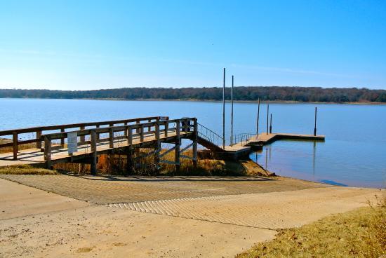 Lake McMurtry