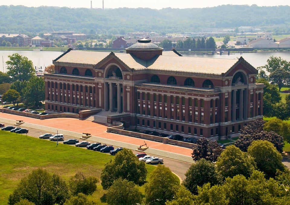 Theodore Roosevelt Hall (http://nwc.ndu.edu/)