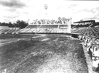 Edmonds Field after it was rebuilt
