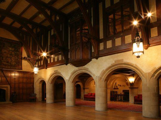 Meadow Brook Hall