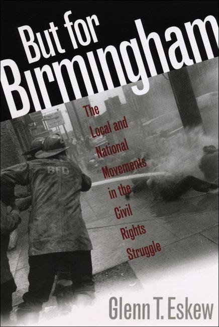 Learn more about Shuttlesworth and the civil rights movement in Birmingham with this book from UNC Press.