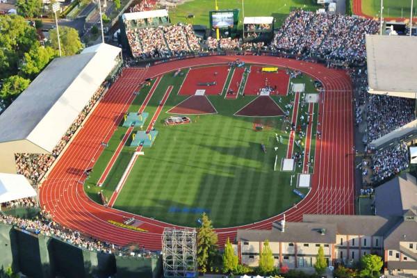 Hayward Track & Field
