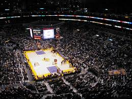 View inside the arena. Source: basketball.ballparks.com