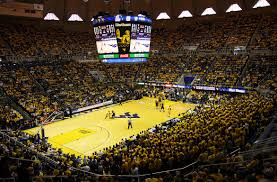 Basketball is one of West Virginia's most popular and beloved sports. The Coliseum continues this tradition.