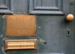Plague on club's door