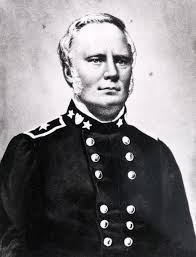 Brigadier General Sterling Price led the Missouri Expedition, which included the Battle of Little Blue River.