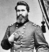 Bridadier General James G. Blunt attacked overran Cooper's troops, who made a speedy retreat.  They fled so quickly they left behind their artillery and equipment.