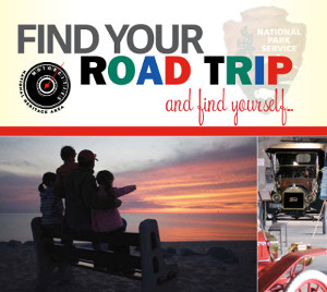 """Find Your Road Trip"" auto-tourism guide"