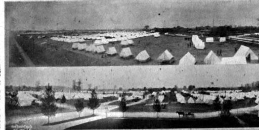 Camp Bushnell