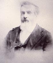 Joseph Pound