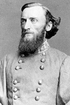 Brigadier General John S. Marmaduke led the first expedition against Missouri.