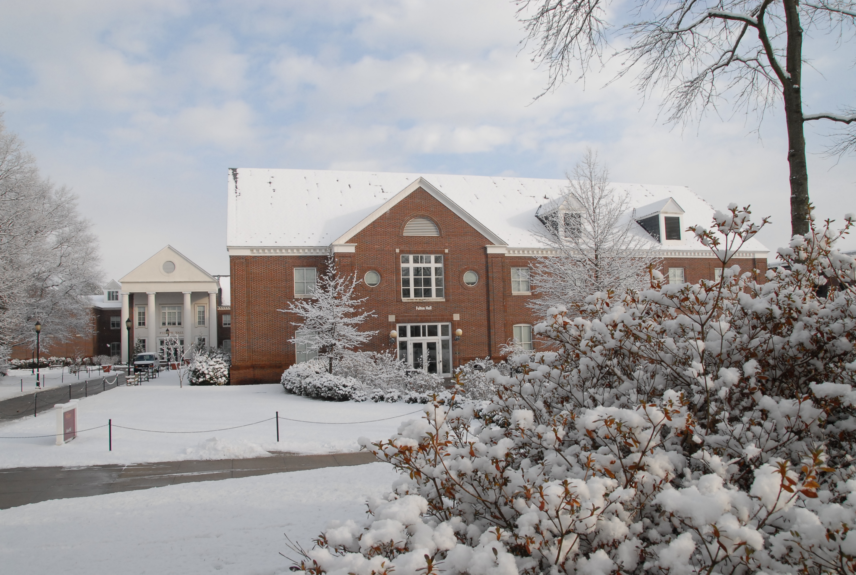 Fulton Hall, 2010