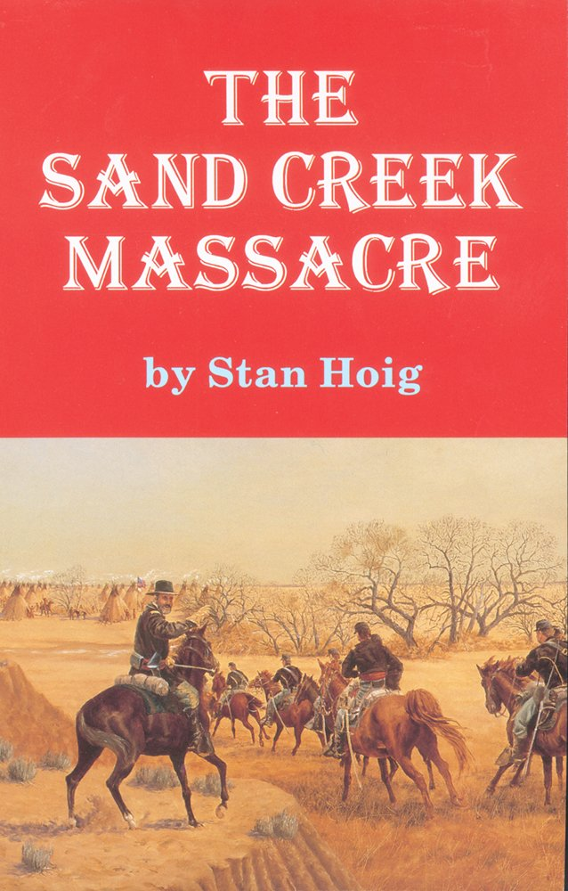 Learn more about the Sand Creek Massacre with this book from the University of Oklahoma Press