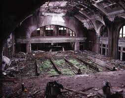 Union Station interior prior to restoration (image from WorcesterMass.com)